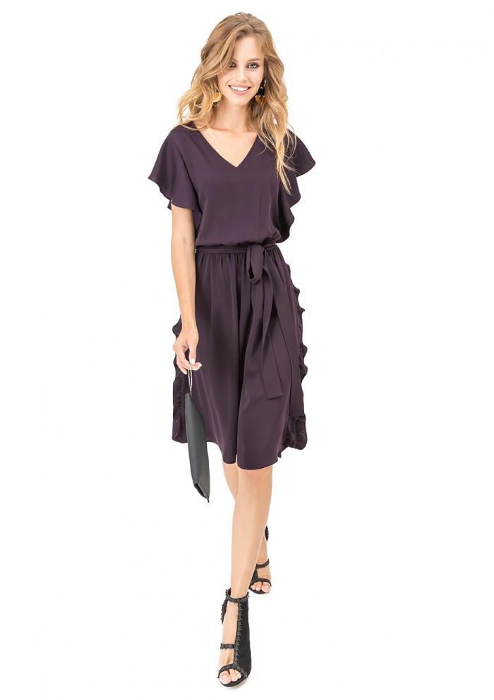 Платье модель 7709