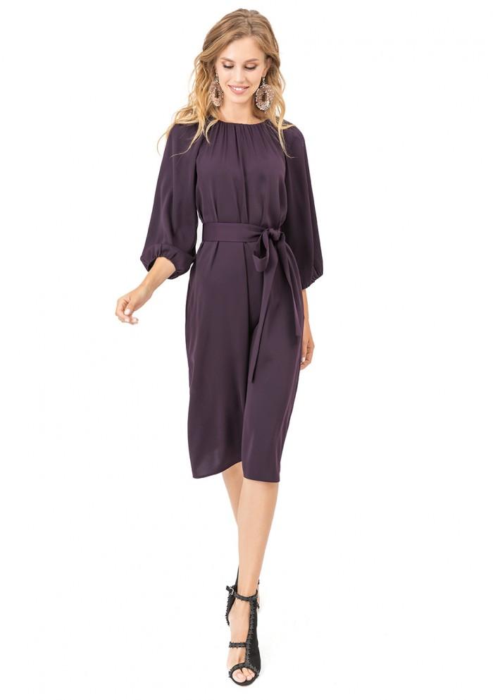 Платье женское нарядное М 7710-1
