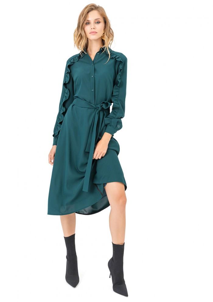 Платье модель: 7705