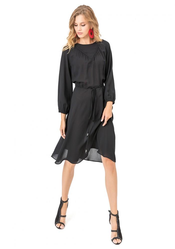 Платье женское М 7689